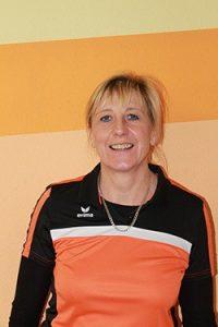 Barbara Staszewski - Ehem.Handball Nationalspielerin, Zertifikat für Training an KG Geräten, Trainerin: Fitness/Aqua/Nordic Walking