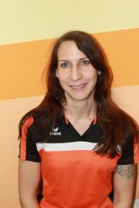 Stephanie Johansson - Serviceleitung, Trainerin B-Lizenz