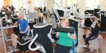 Höhere Trainingseffizienz durch den eGYM Zirkel - einfach, sicher und effektiv trainieren