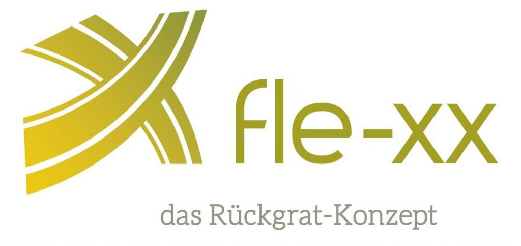 fle-xx das Rückgratkonzept für mehr Beweglichkeit und ein besseres Körpergefühl