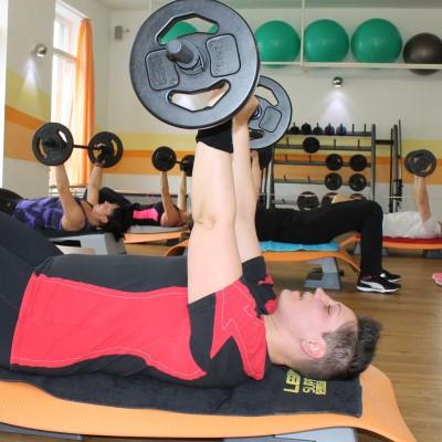 Unser aktuelles Kursprogramm im Gesundheitsstudio und Fitnessstudio Varel