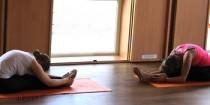 Unser Kursprogramm von Yoga-Balance über Bach Spezial und Pump the Body zum Faszientraining im Studio in Varel